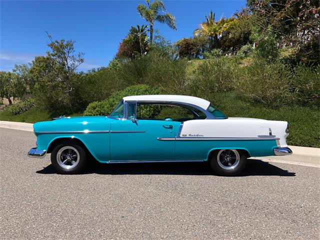 Picture of 1955 Bel Air - Q2QJ