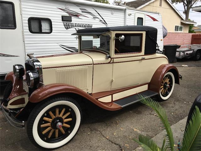 Picture of '28 Coupe - Q2QK