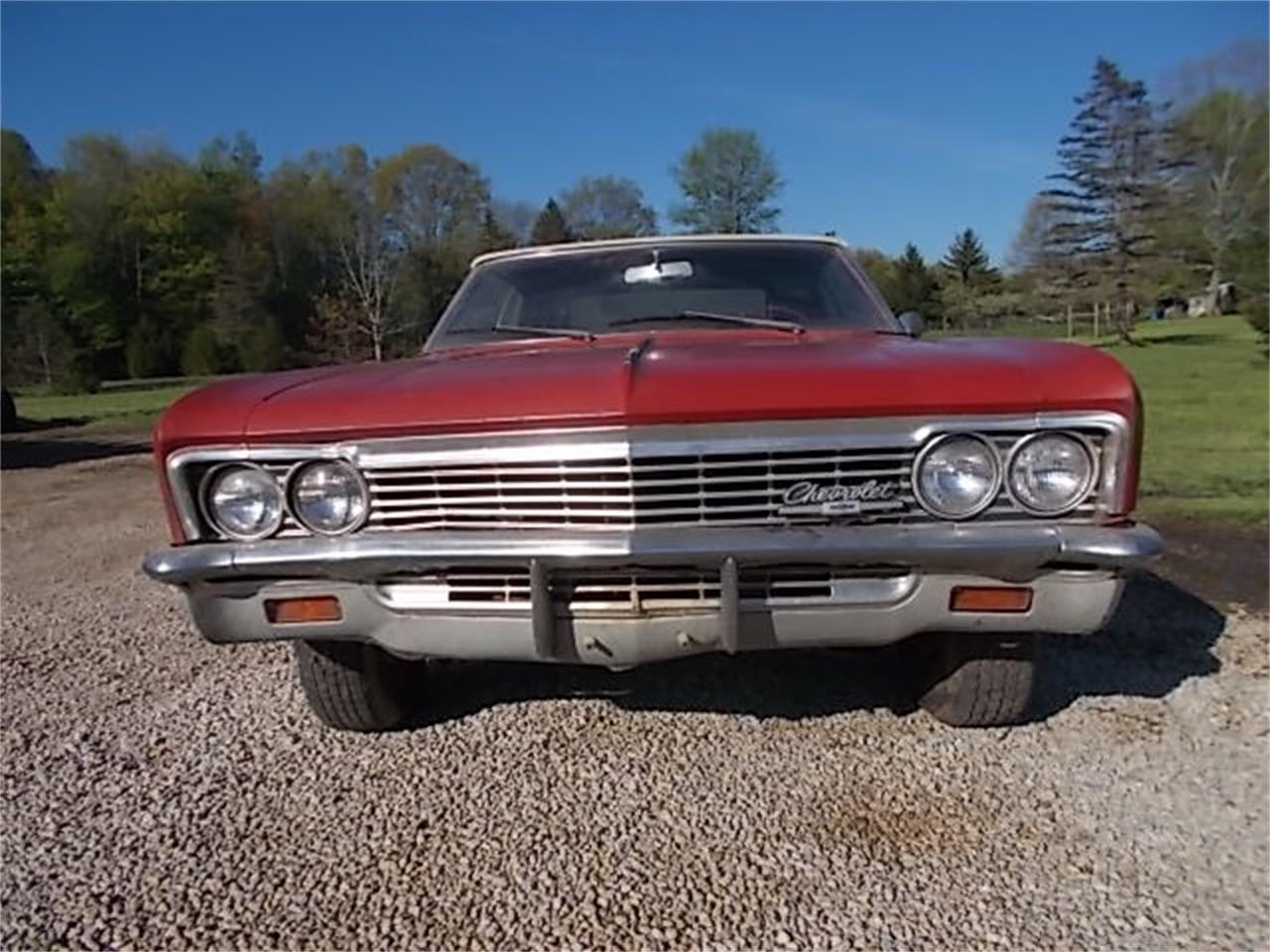 Large Picture of '66 Impala - Q2QM