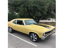 Picture of Classic '70 Chevrolet Nova SS Offered by a Private Seller - Q2QN