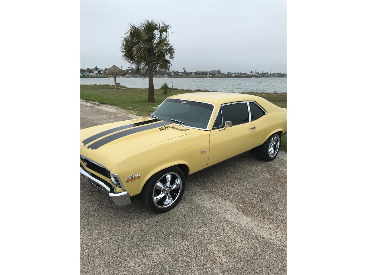 Large Picture of '70 Chevrolet Nova SS - $28,000.00 - Q2QN
