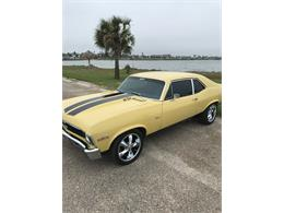 Picture of '70 Chevrolet Nova SS located in Texas - $28,000.00 Offered by a Private Seller - Q2QN