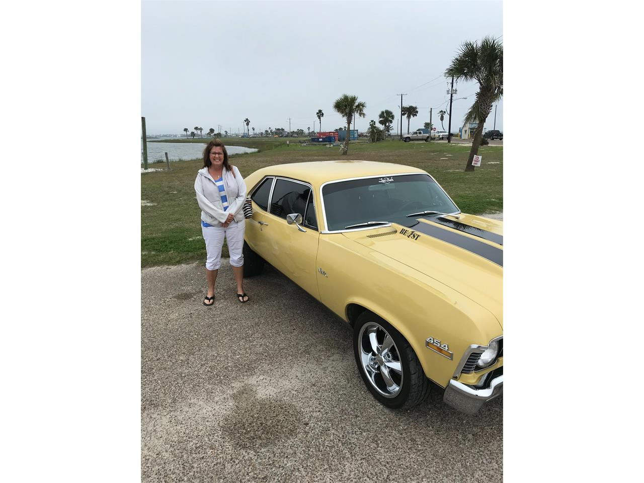 Large Picture of Classic '70 Nova SS Offered by a Private Seller - Q2QN