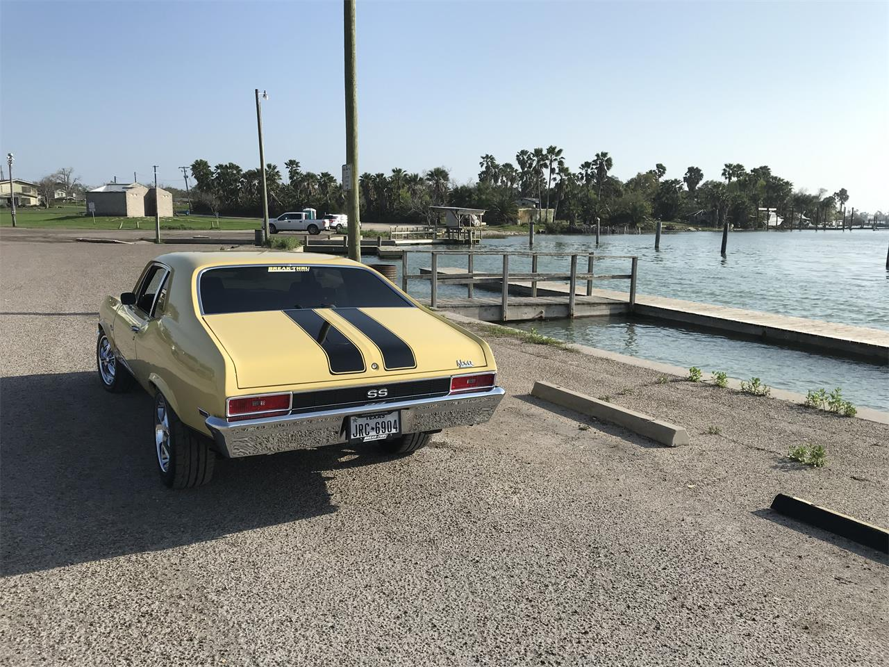 Large Picture of 1970 Nova SS located in Aransas Pass Texas - $28,000.00 - Q2QN
