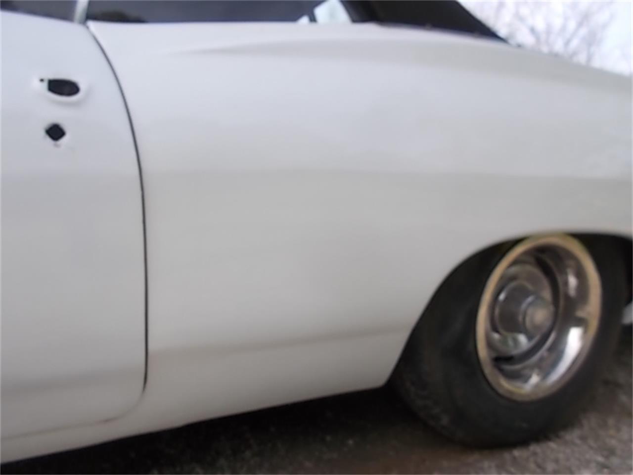 Large Picture of '68 Impala - Q2QO