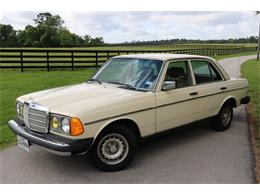 Picture of '82 300D - Q2QW