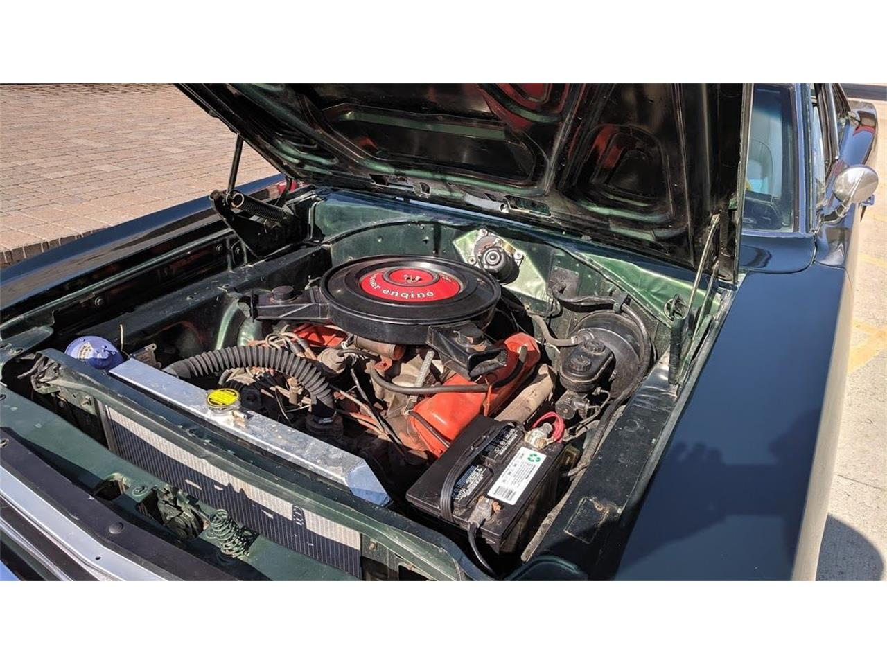 Large Picture of '70 Road Runner - Q2R1