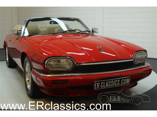 Picture of '96 XJS - Q2R2
