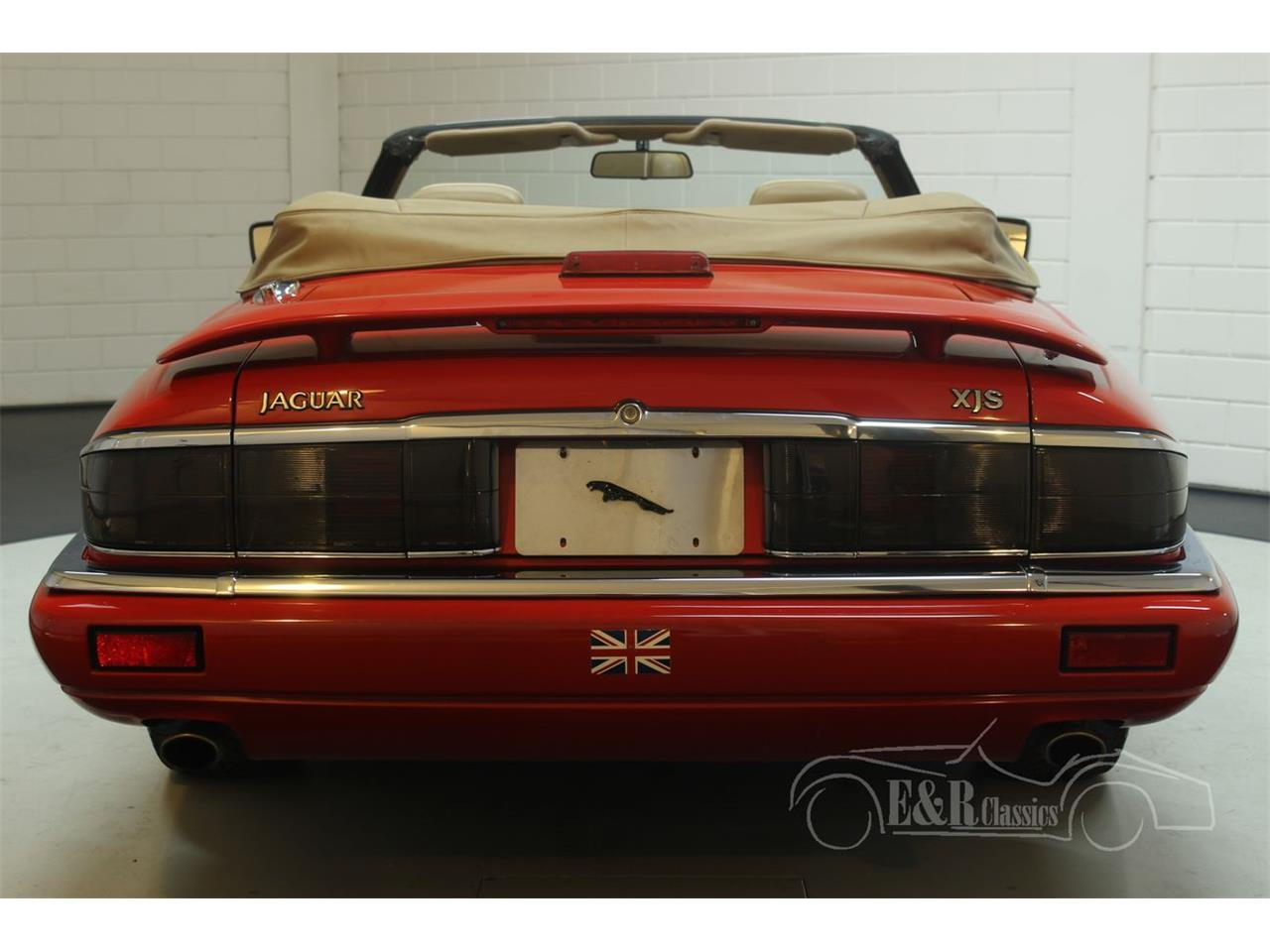 Large Picture of '96 XJS - Q2R2