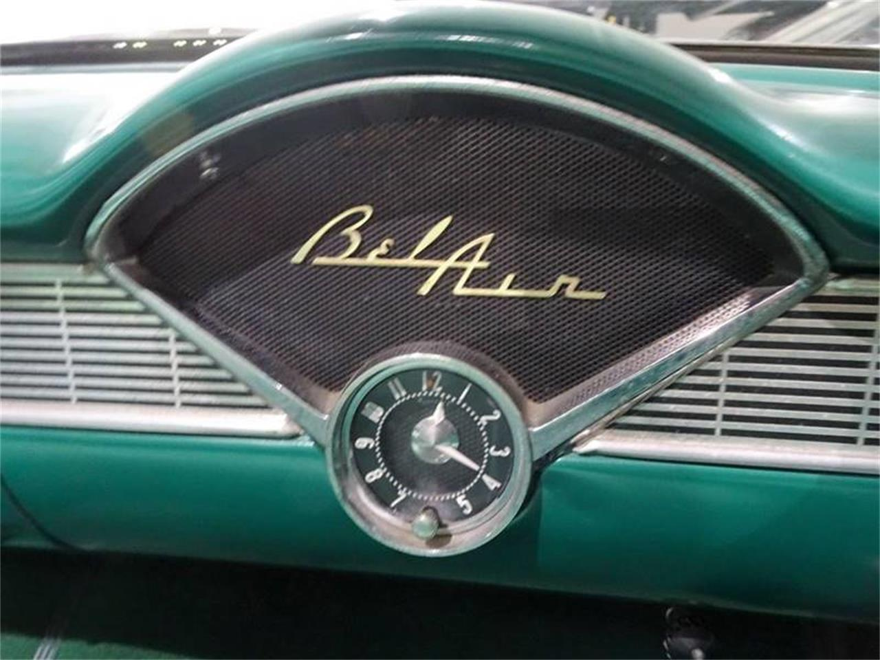 Large Picture of '56 Bel Air - Q2R5