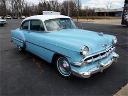 Picture of '54 Bel Air - Q2R6