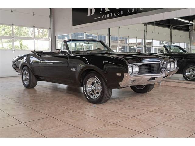 Picture of Classic 1969 Cutlass - $18,500.00 Offered by  - Q2R7