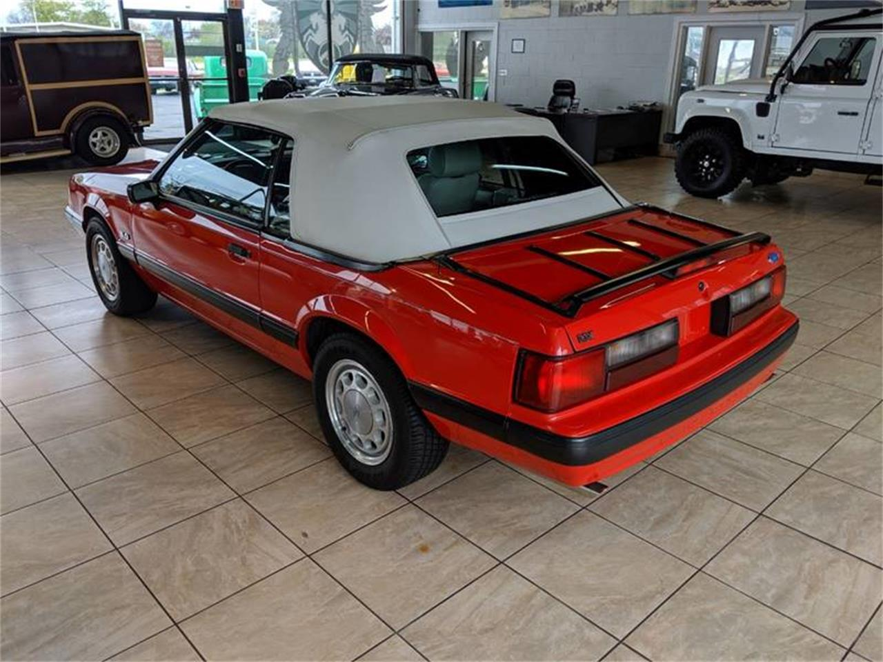 Large Picture of 1989 Mustang - $17,900.00 - Q2R9