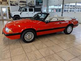 Picture of '89 Ford Mustang located in Illinois - $17,900.00 - Q2R9
