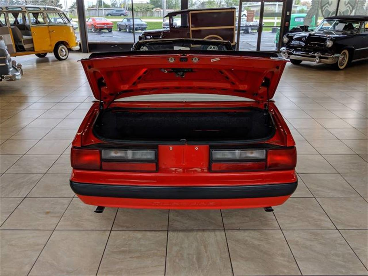 Large Picture of 1989 Mustang located in Illinois - $17,900.00 - Q2R9