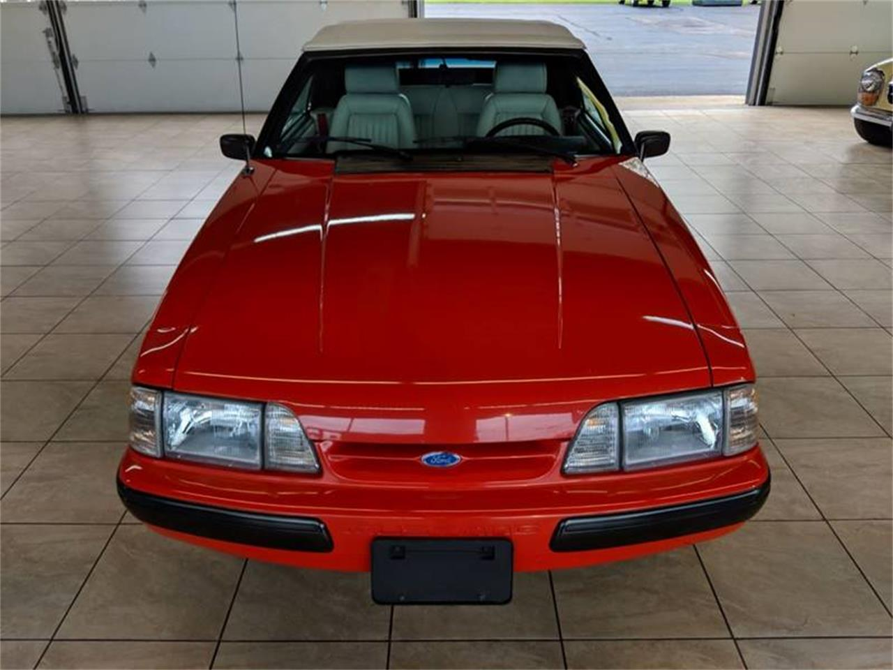 Large Picture of 1989 Mustang - $17,900.00 Offered by Classics & Custom Auto - Q2R9