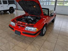 Picture of 1989 Ford Mustang located in St. Charles Illinois - Q2R9
