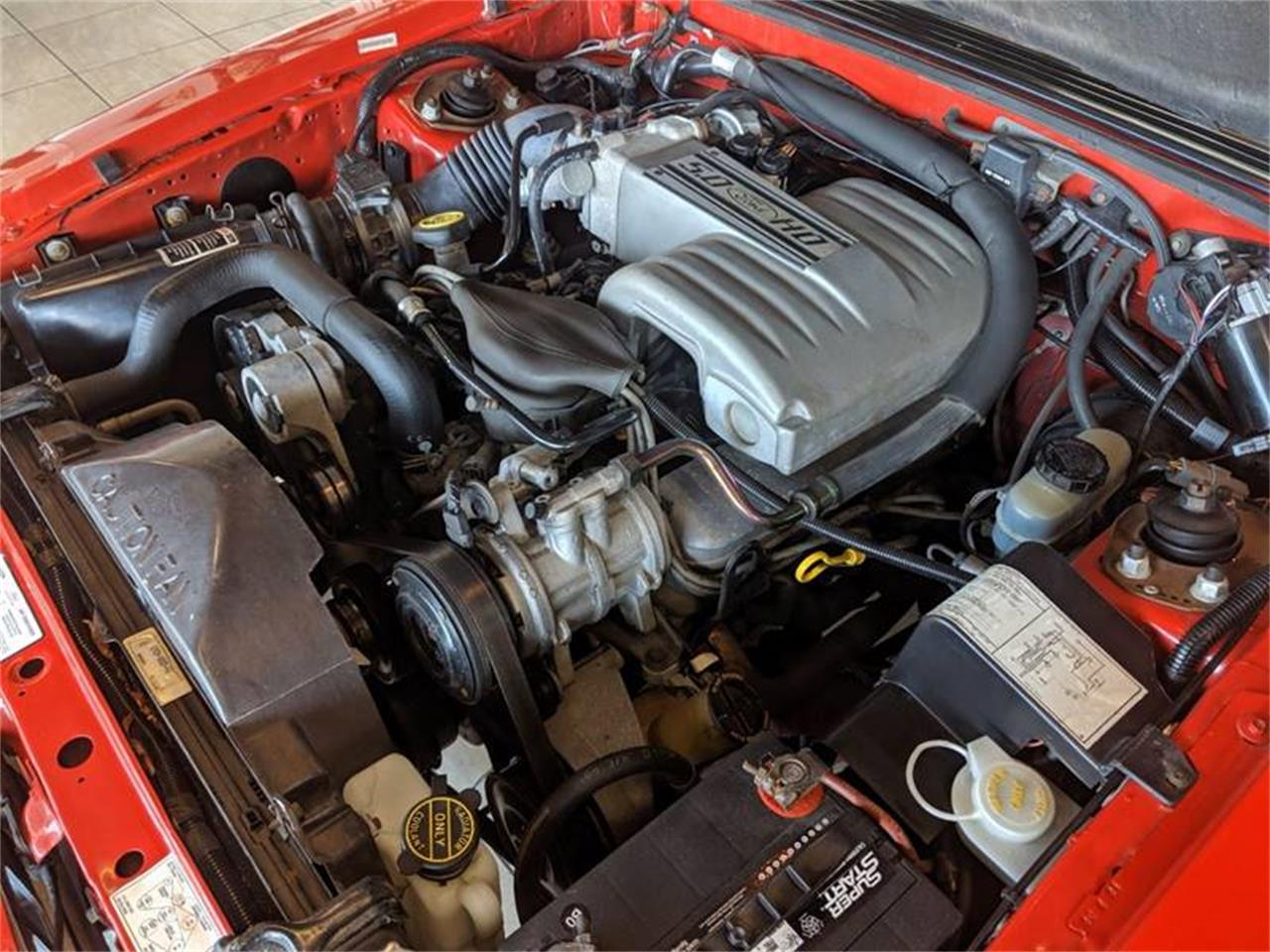 Large Picture of 1989 Ford Mustang - $17,900.00 - Q2R9