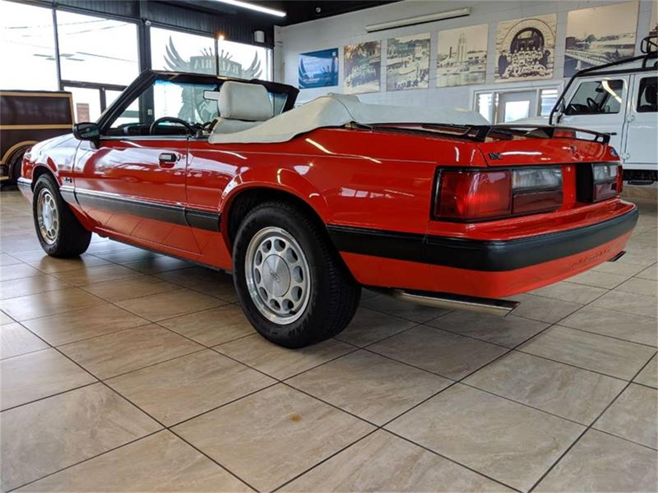 Large Picture of '89 Mustang - $17,900.00 - Q2R9