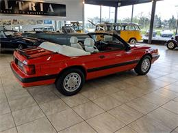 Picture of 1989 Mustang Offered by Classics & Custom Auto - Q2R9