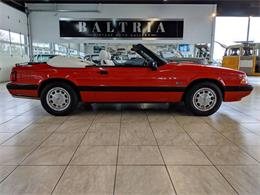 Picture of '89 Ford Mustang located in St. Charles Illinois - Q2R9
