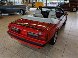 Picture of 1989 Mustang located in St. Charles Illinois - $17,900.00 - Q2R9