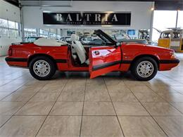 Picture of '89 Mustang located in St. Charles Illinois Offered by Classics & Custom Auto - Q2R9