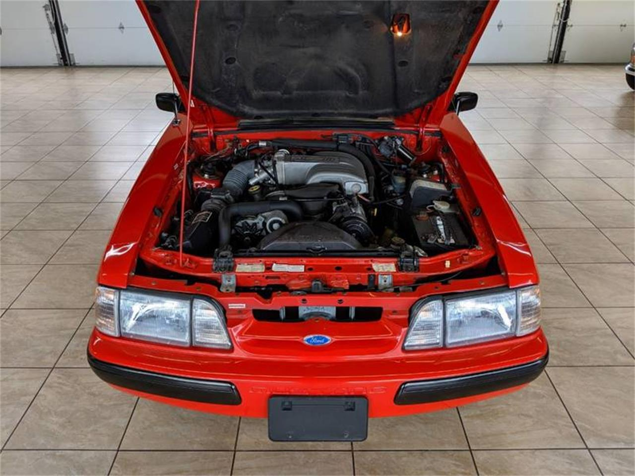 Large Picture of 1989 Mustang Offered by Classics & Custom Auto - Q2R9
