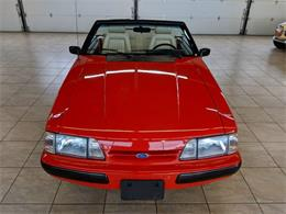 Picture of 1989 Ford Mustang located in St. Charles Illinois - $17,900.00 Offered by Classics & Custom Auto - Q2R9