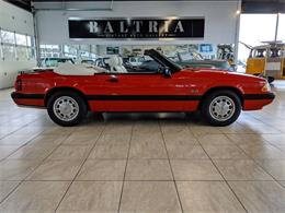 Picture of '89 Mustang - $17,900.00 Offered by Classics & Custom Auto - Q2R9