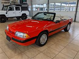 Picture of 1989 Ford Mustang Offered by Classics & Custom Auto - Q2R9
