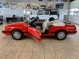 Picture of '89 Mustang located in Illinois - $17,900.00 Offered by Classics & Custom Auto - Q2R9
