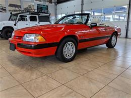 Picture of '89 Ford Mustang located in Illinois Offered by Classics & Custom Auto - Q2R9