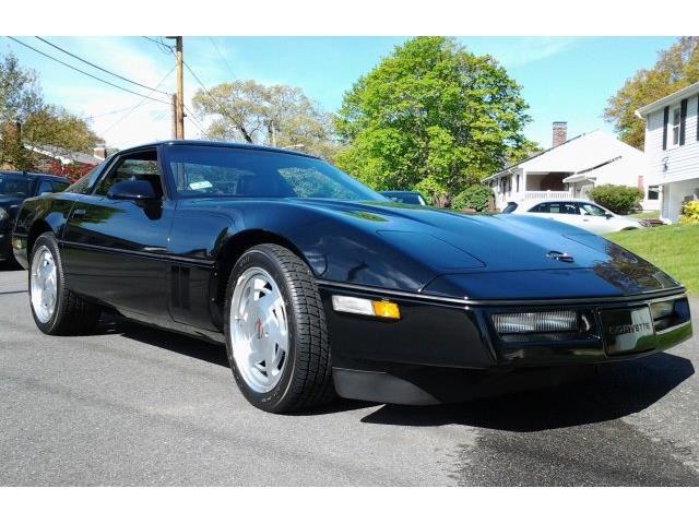 Picture of '89 Corvette - Q2RC