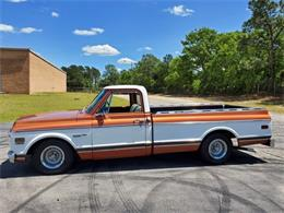 Picture of '71 C10 - Q2RE
