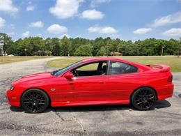 Picture of '05 Pontiac GTO located in Hope Mills North Carolina - $18,995.00 Offered by I-95 Muscle - Q2RG