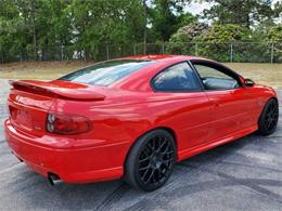 Picture of 2005 GTO located in North Carolina - Q2RG