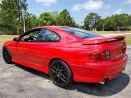 Picture of '05 Pontiac GTO located in North Carolina Offered by I-95 Muscle - Q2RG