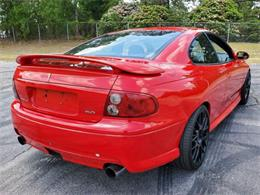 Picture of 2005 Pontiac GTO located in Hope Mills North Carolina - Q2RG