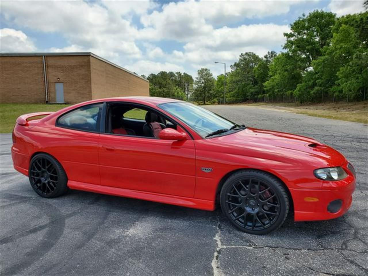 Large Picture of 2005 GTO - $18,995.00 Offered by I-95 Muscle - Q2RG