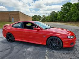 Picture of 2005 GTO located in North Carolina Offered by I-95 Muscle - Q2RG