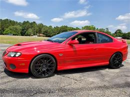 Picture of 2005 Pontiac GTO located in Hope Mills North Carolina - $18,995.00 - Q2RG