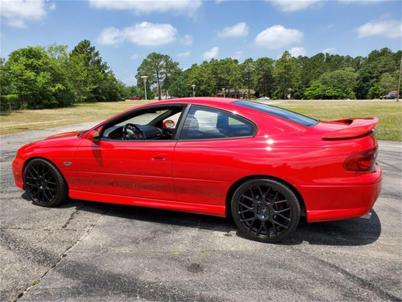 Large Picture of 2005 Pontiac GTO Offered by I-95 Muscle - Q2RG