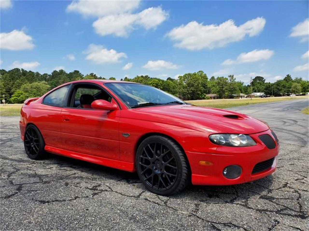 Large Picture of '05 Pontiac GTO - $18,995.00 Offered by I-95 Muscle - Q2RG