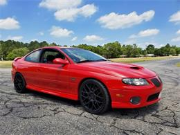 Picture of '05 Pontiac GTO located in Hope Mills North Carolina Offered by I-95 Muscle - Q2RG