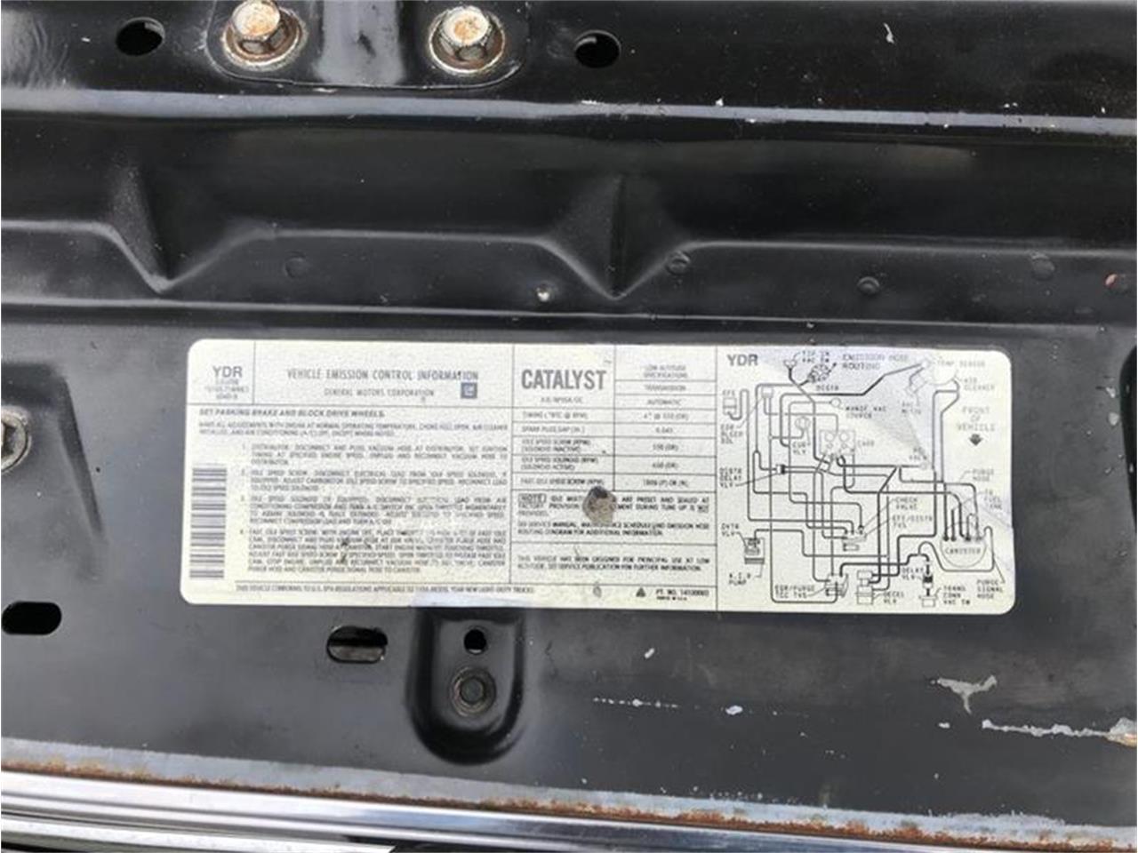 Large Picture of '86 C/K 10 - Q2RI