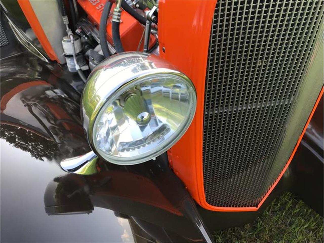 Large Picture of Classic 1933 Chevrolet 5-Window Coupe - $38,500.00 Offered by Street Dreams Texas - Q2RJ