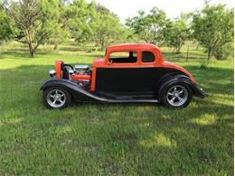 Picture of '33 5-Window Coupe - $38,500.00 - Q2RJ