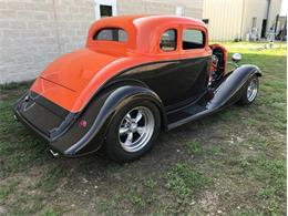 Picture of Classic 1933 5-Window Coupe located in Fredericksburg Texas - $38,500.00 - Q2RJ