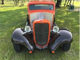Picture of Classic '33 5-Window Coupe located in Fredericksburg Texas - Q2RJ